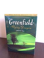 Чай Greenfield Flying Dragon 100 гр