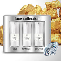 "Набор АНТИВОЗРОСТНОЙ ""Luxe collection Intensive Line"" Ламбре / Lambre 45 ml"