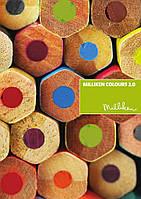 Ковровая плитка Milliken Colours 2.0