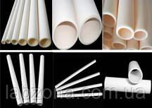 Трубка керамическая МКР.  Уточнять размеры