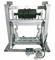 Компаратор для гирь на 500 кг