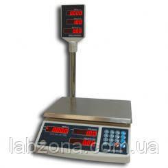Торговые весы ICS-15 NT