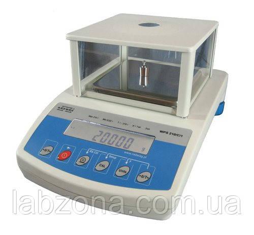Весы электронные лабораторные Radwag PS -/R/1 . Новинка