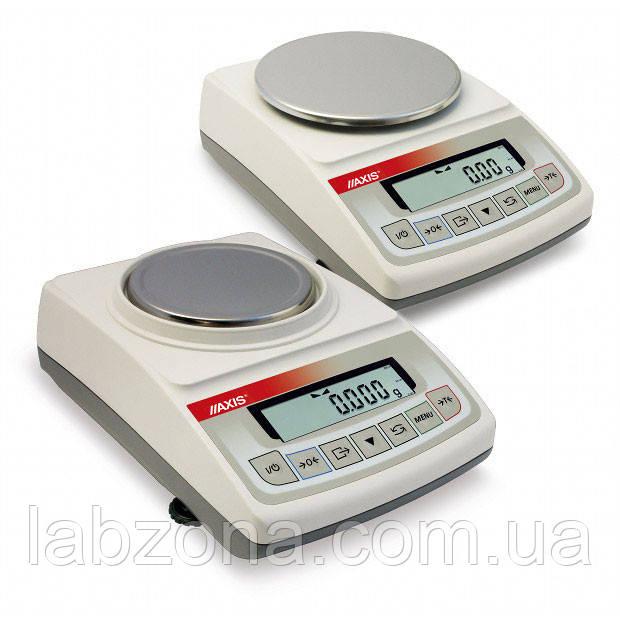 Весы лабораторные АДА 220. Сертифицированы
