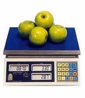 Весы торговые ВТНЕ1-6Т1К. Сертифицировано
