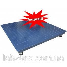 Платформенные весы Днепровес ВПД-1212 PRO