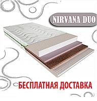 Матрас Nirvana Duo Evolution / Нирвана Дуо