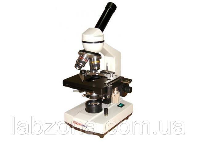 Микроскоп XS-2610 MICROmed  - LabZona - лабораторные приборы, весы и гири, измерительный инструмент в Харькове