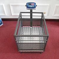 Весы для поросят BDU300С-0608Х