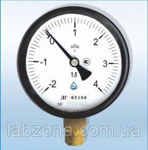 Тягонапоромір ДГ 05