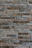 Любой Камень. Соломка, Лапша. Плитка. РЕЗАНЫЙ Натуральный Камень (продажа,укладка с подготовкой), фото 3