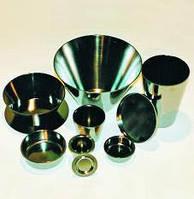 Стеклоуглеродная посуда