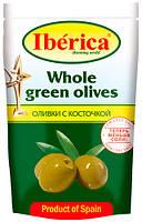 Оливки с косточкой Iberica 170г 956642