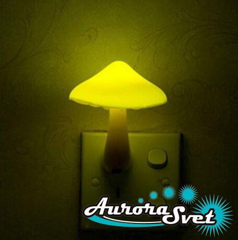 светодиодный ночник