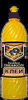 """Клей полимерный Дракон """"Golden DRAKON"""" 0,2 л"""