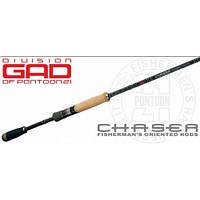 Chaser 205cm 1.7-7.0gr, 3-6lb, Fast