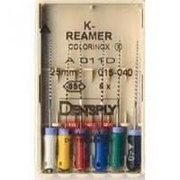 К-римеры (K-reamer) 6 шт Maillefer