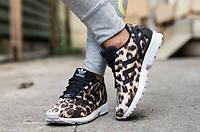 Женские оригинальные кроссовки Adidas ZX Flux АТ-271
