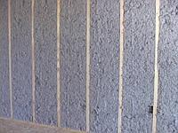 Звукоизоляция стен и перекрытий