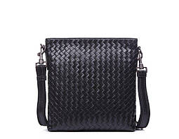 Мужская сумка Bottega Veneta Cross Body Messenger MM