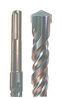 Сверло-бур Sds-max, 16х1000 мм