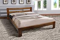 Кровать двуспальная, деревянная Star (СТАР) 1.6м