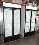 Холодильный шкаф Интер Т-600 б у, Холодильный шкаф б/у, холодильная камера б/у, холодильная витрина б у, шкаф, фото 7