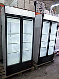 Холодильный шкаф Интер Т-600 б у, Холодильный шкаф б/у, холодильная камера б/у, холодильная витрина б у, шкаф, фото 5