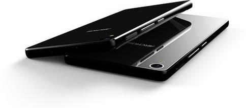 Мобильный телефон ARCHOS Diamond S Black, фото 3
