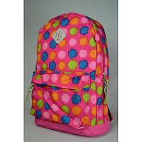 Яркий молодежный рюкзак для девочки купить в интернет-магазине
