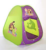 детская палатка фото