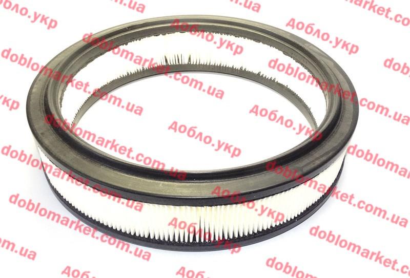 Фильтр воздушный 1.2i 8v Doblo 2000-2005, Арт. 71754083, 71754083, FIAT