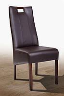 """Деревянный стул """"Канзас"""" (кожзам) Микс Мебель"""
