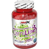 Карнитин CarniLine 90 капс