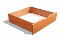 Ящик для белья выдвижной (Ольха) Микс Мебель