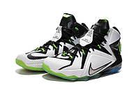 Мужские баскетбольные кроссовки Nike Lebron 12 (All-Star), фото 1