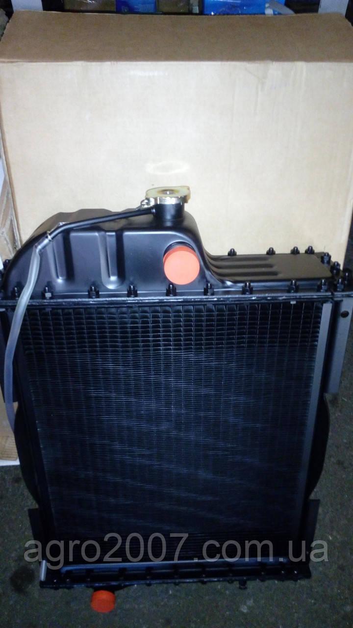Радиатор МТЗ 70У-1301010