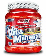 Комплексные витамины Vit & Mineral (30 pack)