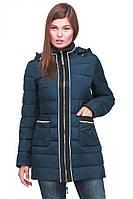 Женская курточка на нейлоновой подкладке