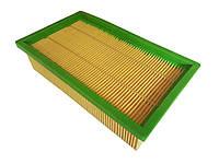 Плоский складчатый фильтр для пылесосов KARCHER NT (Керхер) (6.904-367.0)