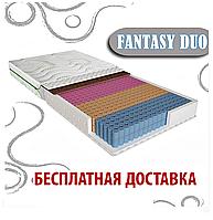 Матрас Fantasy Duo Evolution / Фентези Дуо