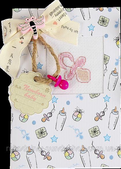 Набор для вышивки крестом Luca-S (S)P4