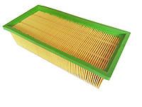 Плоский складчатый фильтр Karcher (Керхер) NT 65/2, NT 75/2 ( 6.904-283 )