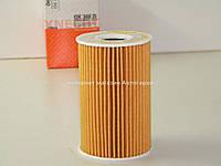 Фильтр масляный на Фольксваген Крафтер 2.0TDI 2011-> KNECHT (Германия) OX388D
