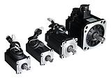 ACH-08075BC (3.5 Нм) серводвигатель движений подач, фото 3