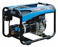 Дизельный генератор SDMO Diesel 4000 Е XL C