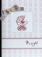 Набор для вышивки крестом Luca-S (S)P19