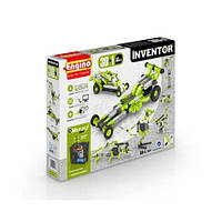 Engino Конструктор серии Inventor Motorized 30 в 1 с электродвигателем, 120 эл.