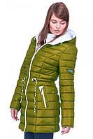 Ультра модная зимняя курточка