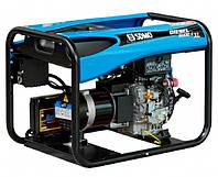 Дизельный генератор SDMO Diesel 6000 Е XL C
